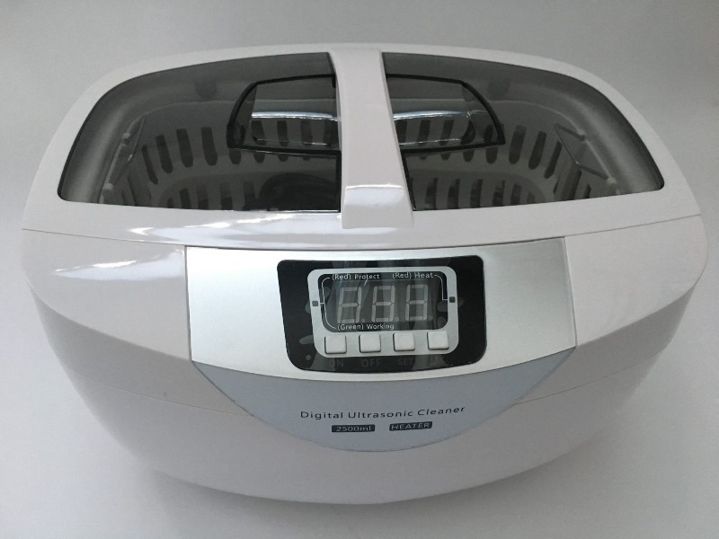 sterilizzatrice-digital
