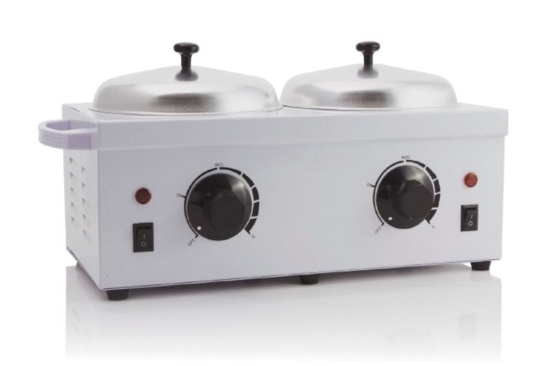 scaldacera-vaso-steel-duo