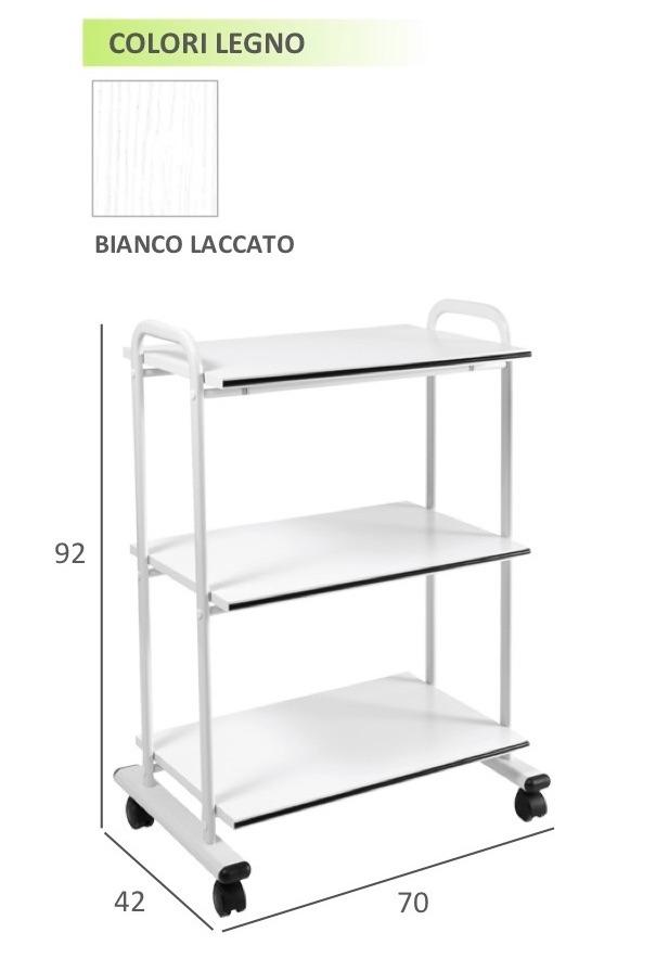carrello-sandy-3r