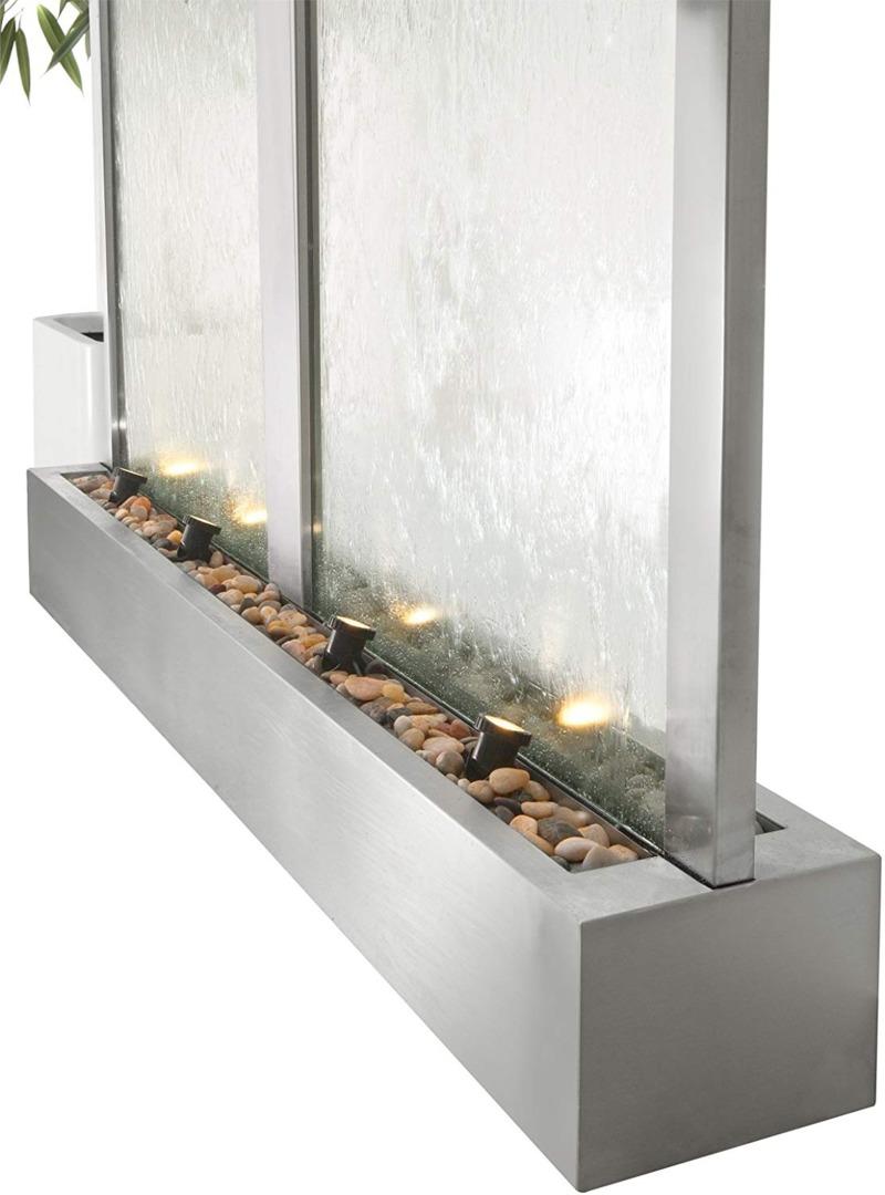 cascata-glass-double