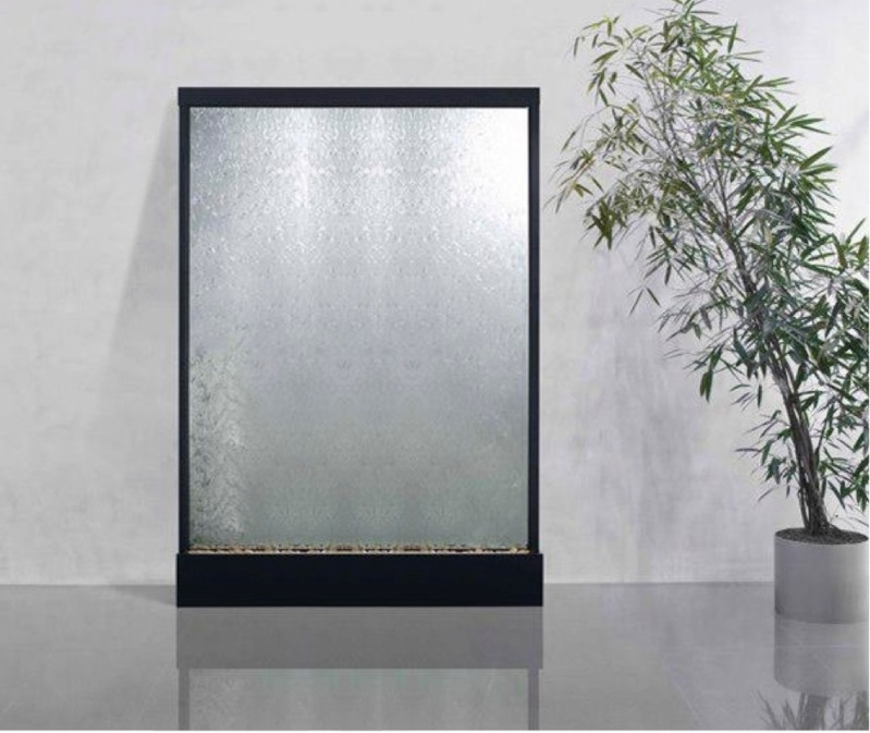 cascata-glass-black